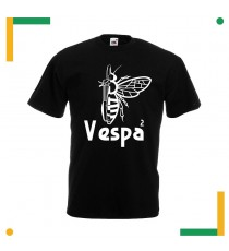 T-shirt Vespa alla seconda