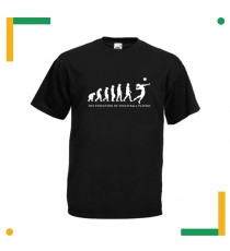 T-shirt Evolution Volley