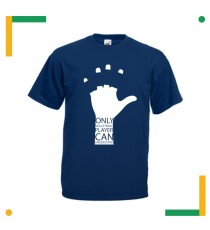 T-shirt Only Volleyball