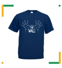 T-shirt The Wall Volley