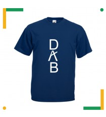 T-shirt Dab Dance