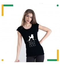 T-shirt Barboni Mania Woman