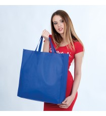 Shopper Borsa TNT Madison 45 x 45 x 14 cm personalizzata
