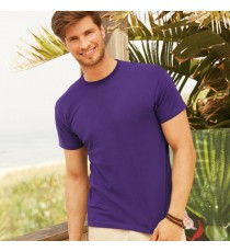 T -shirt manica corta classic Fruit of The Loom