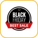 Adesivi Black Friday