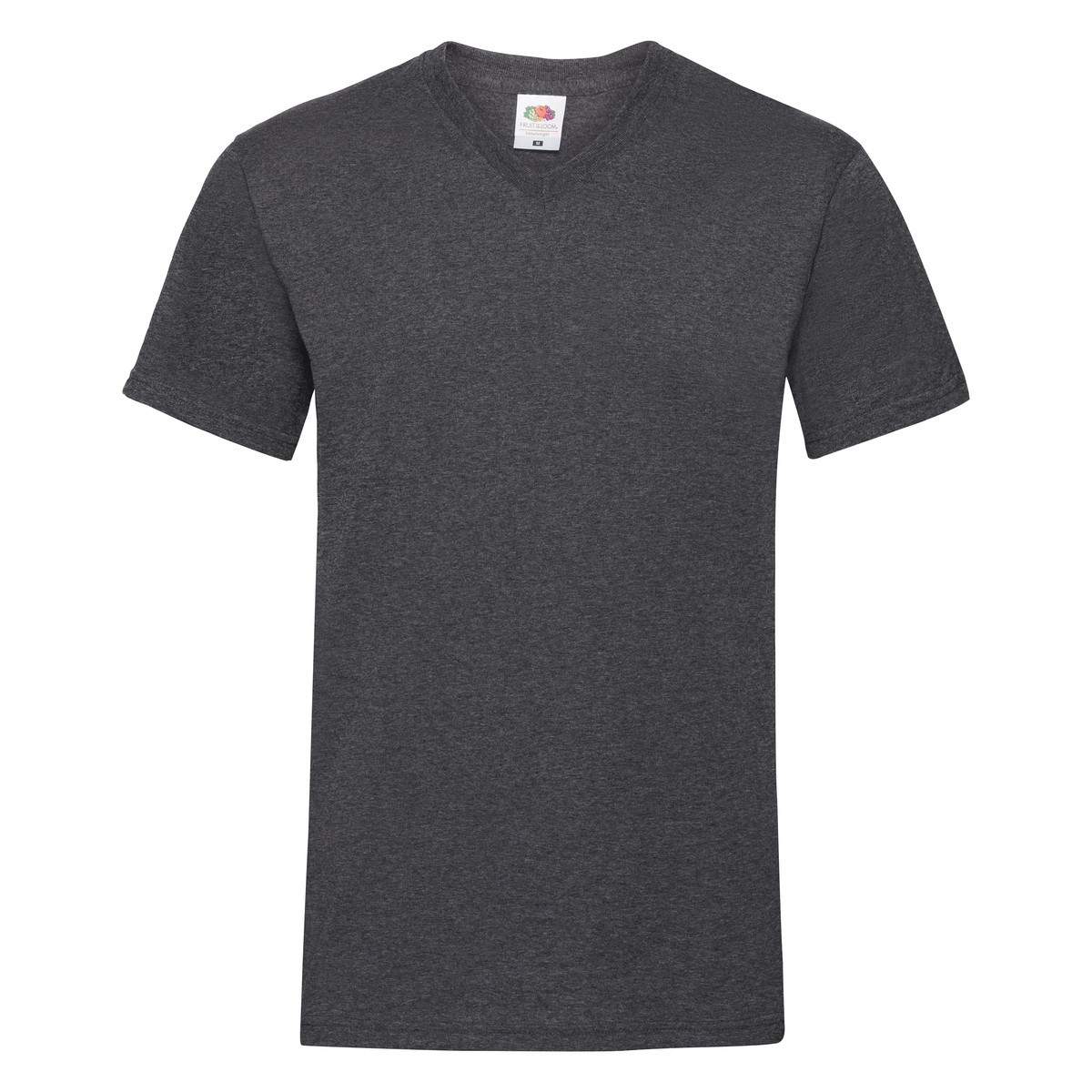 DARK HEATHER GREY - FR610660